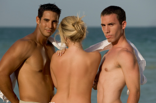 Enjoy Adult Dating in group