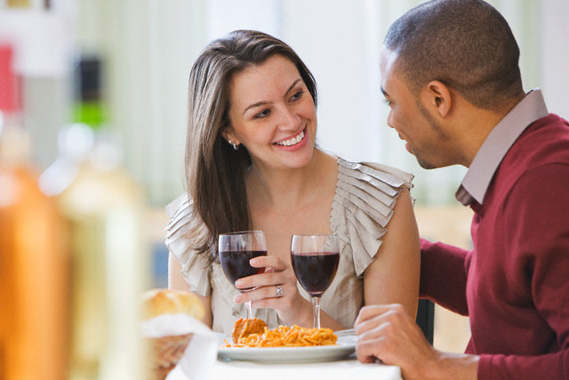 Gratuities To Raise Self-Assured On First Date